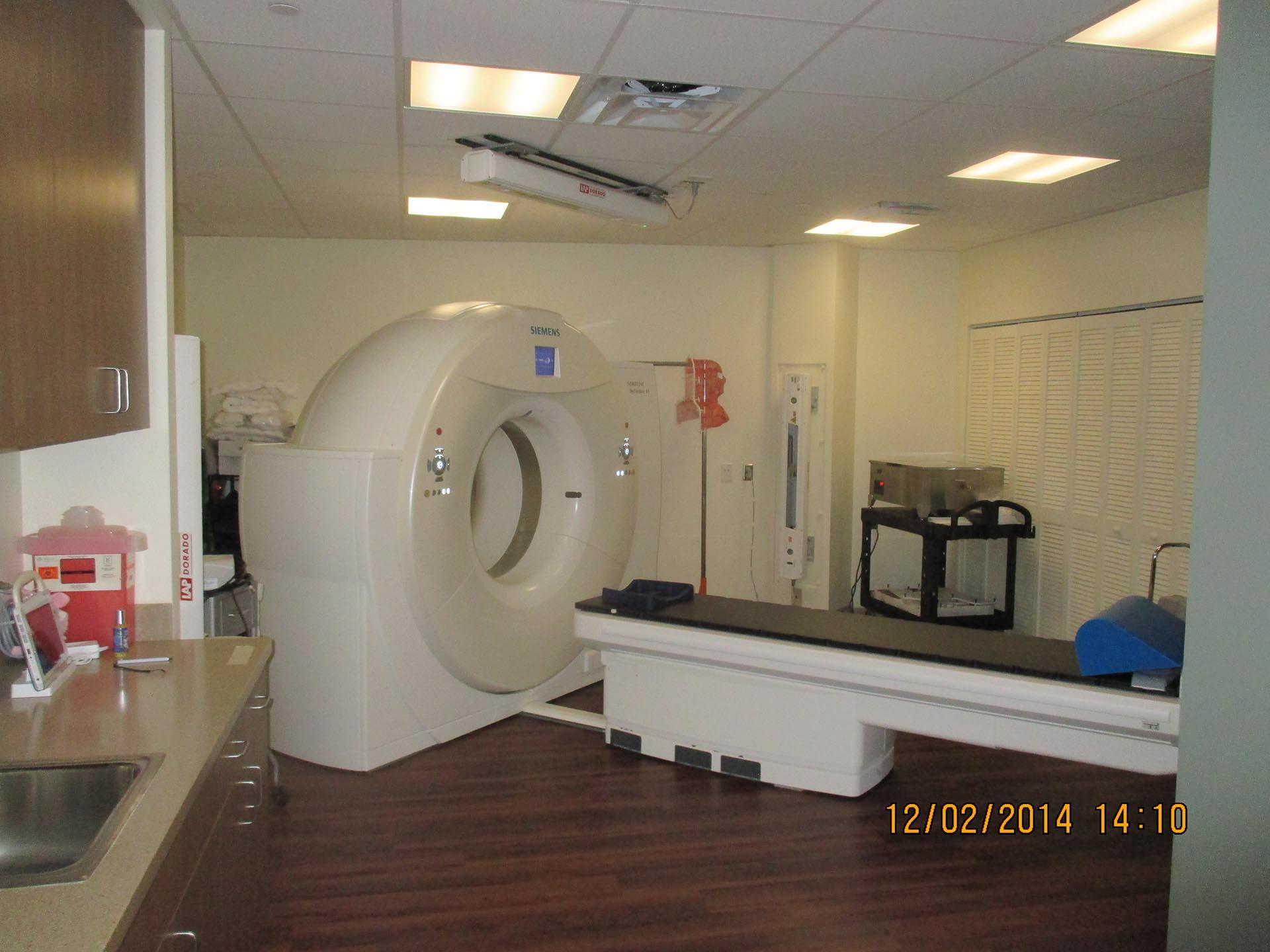 FHT CT Renovation