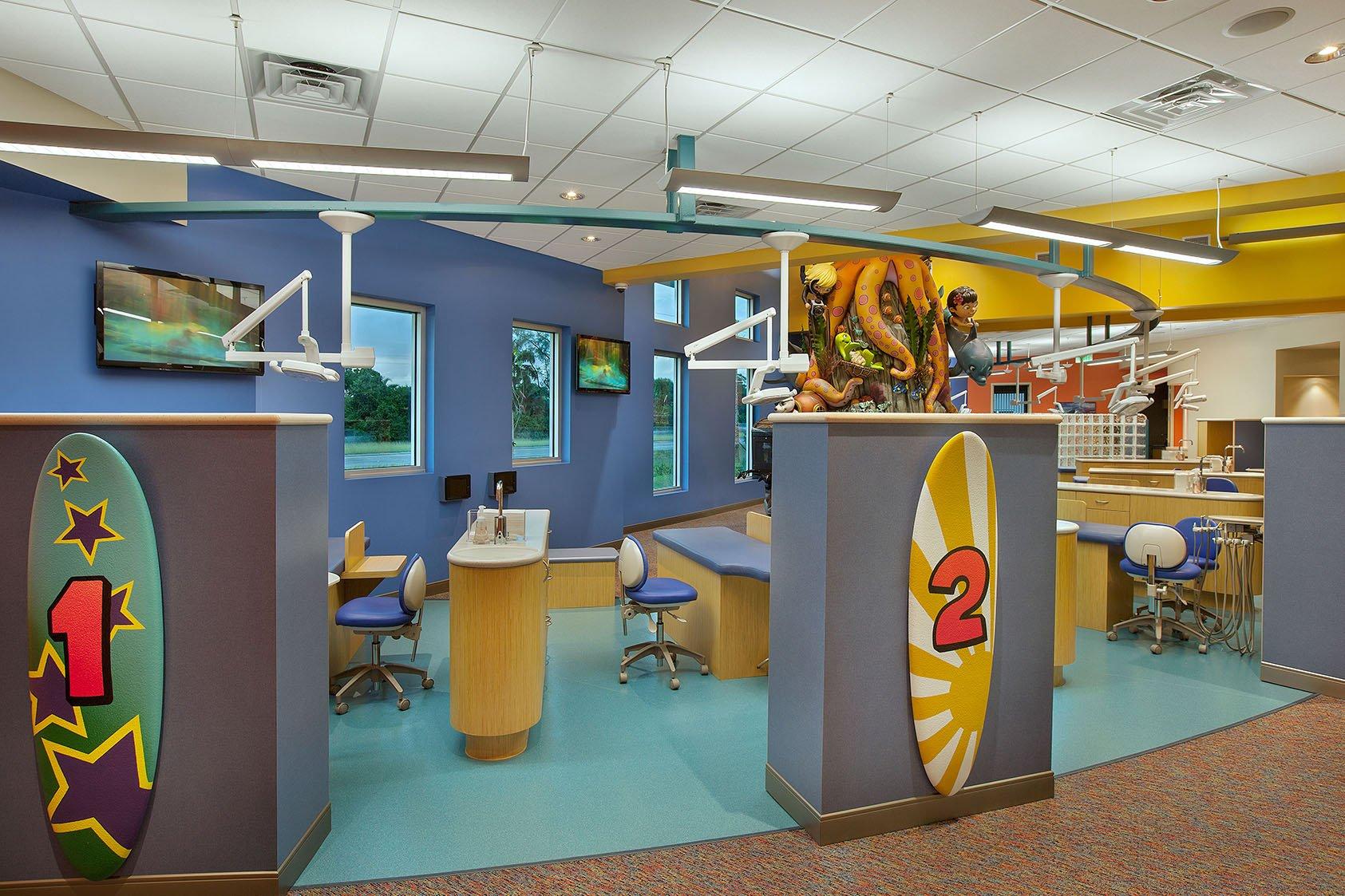 pediatric dentistry of fort myers stevens construction