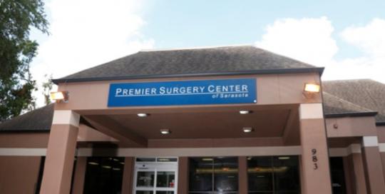 Premier Surgery Center of Sarasota