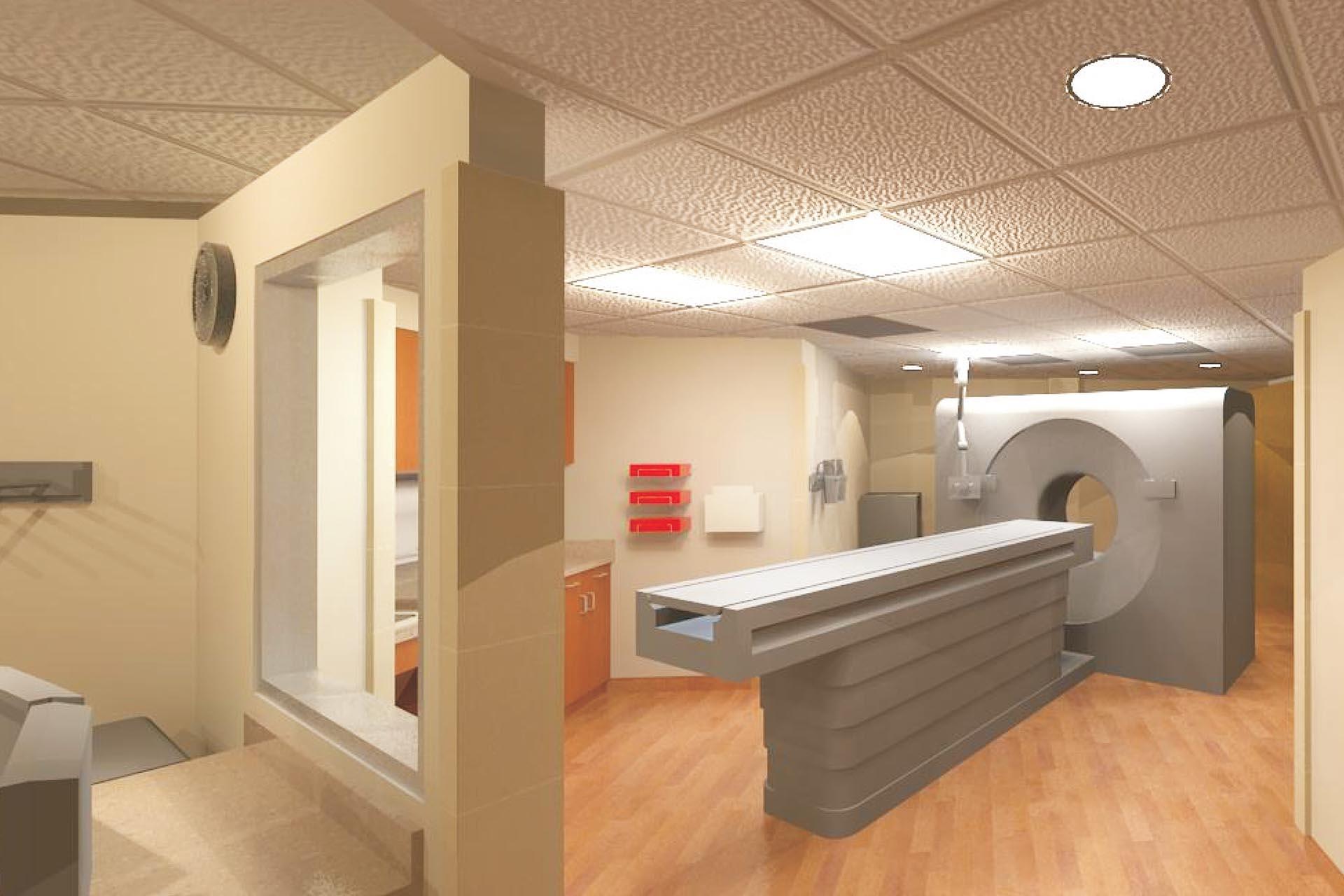 Florida hospital apopka stevens construction for Interior home renovations inc