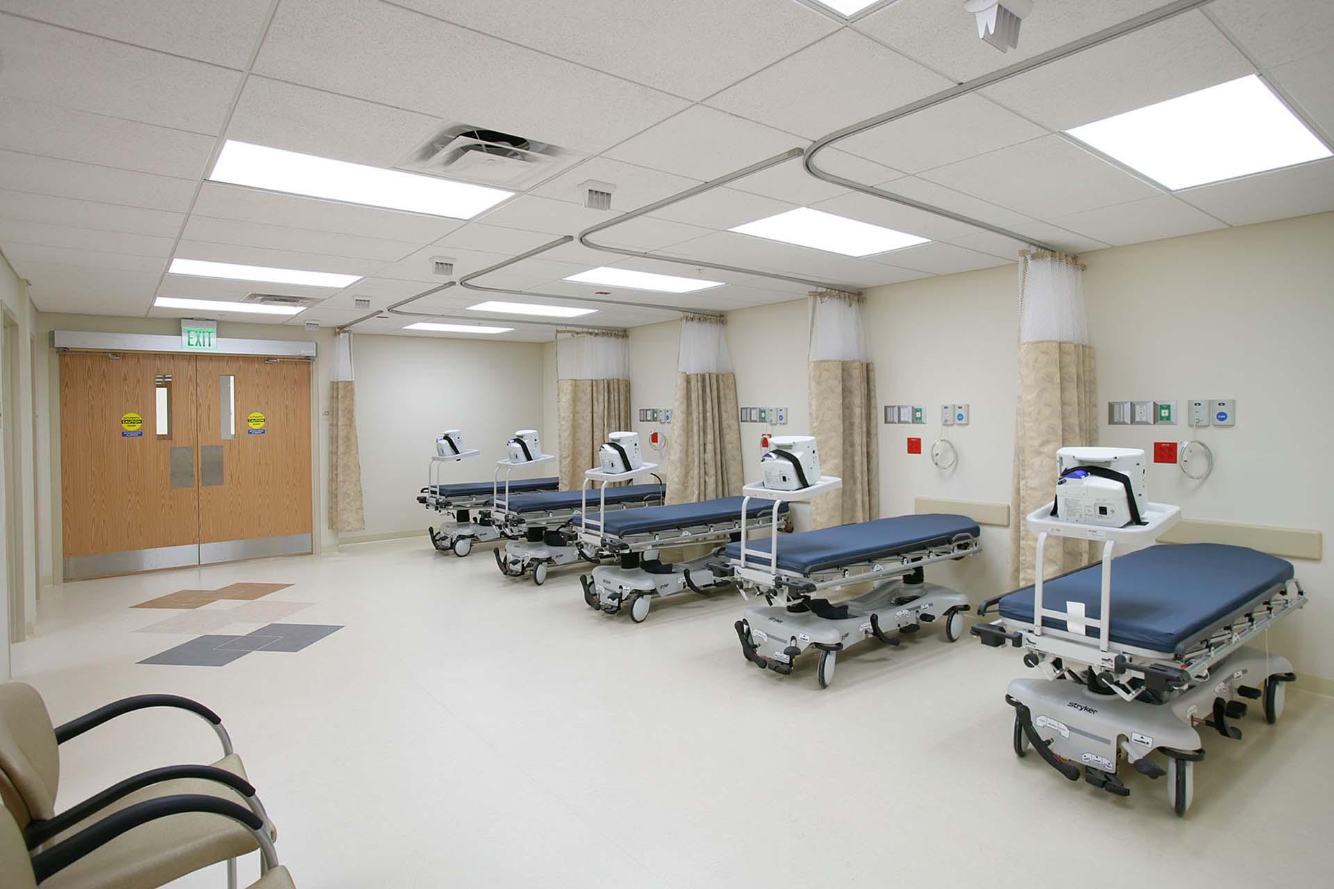 St Mark S Surgery Center Stevens Construction