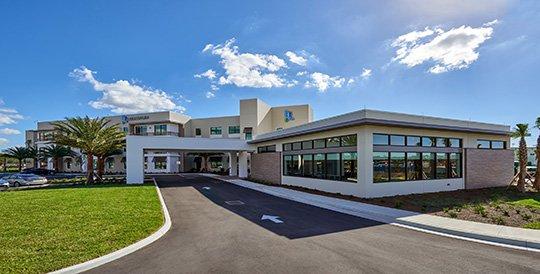 Gulf Coast Medical Center Skilled Nursing Unit