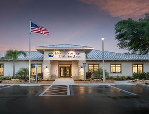 Bonita Springs Utilities Customer Service Building