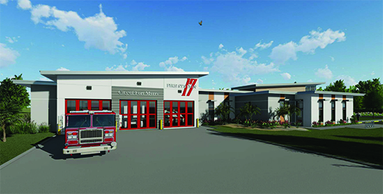City of Fort Myers: Fire Station 17